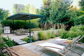 Small Backyard Design Ideas Sunset - Backyard plans designs