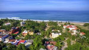 Sierra Madre Occidental Map Riviera Nayarit Real Estate U0026 Homes For Sale Mexhome