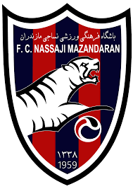 Nassaji Mazandaran F.C.
