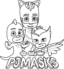sesame street halloween coloring pages pj masks coloring page wecoloringpage