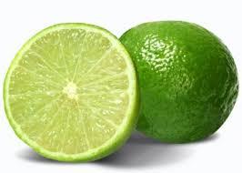 الليمون الاخضر مميزة