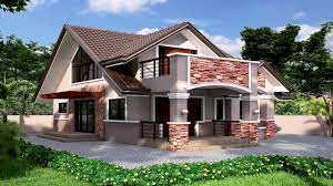 simple affordable house designs philippines youtube