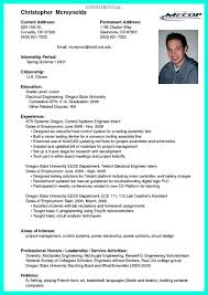 Resume Samples Reddit by Best College Student Resume Example To Get Job Instantly
