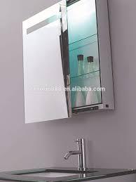 mirror design ideas top lit bathroom mirror cabinets led benevola