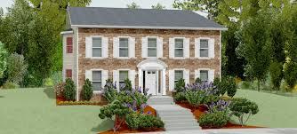 Biltmore House Floor Plan Biltmore Two Story Modular Floor Plan Apex Homes