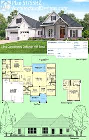 plain architecture design of houses and plan neotraditional 4