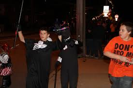 conshystuff west conshohocken halloween parade and party