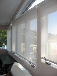 sun shades roller blinds outdoor alfresco pinterest window