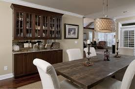 buffet tables and hutches good looking awesome dining room