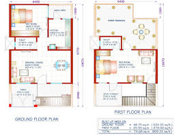 100 450 sq ft floor plan july 2014 kerala home design and