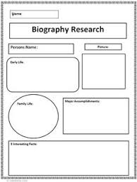 Research Paper Graphic Organizer      images about  th grade on pinterest graphic anizers Imhoff Custom Services