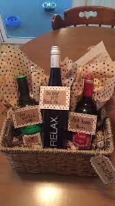 Halloween Gift Basket by Best 25 Secret Pal Gifts Ideas Only On Pinterest Staff