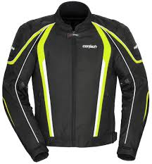 Cortech Gx Sport 4 0 Mens Street Riding Racing Motorcycle Jackets