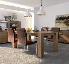 esstisch eiche ausziehbar esstisch nussbaum massiv geolt inspiration design familie traumhaus