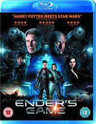 El Juego de Ender [BD25]