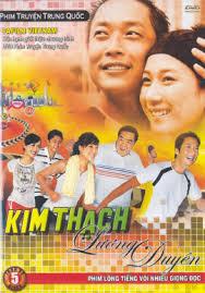 Kim Thạch Lương Duyên A Journey Called Life