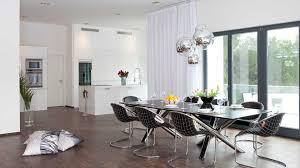 Beautiful Modern Dining Room Lighting Photos Room Design Ideas - Contemporary pendant lighting for dining room