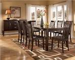 Dining Room Chairs - D&S Furniture