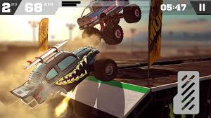 monster trucks nitro 2 hacked mmx racing android apps on google play