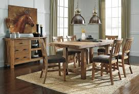 tamilo counter height dining room set casual dining sets