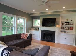 Indianapolis Springmill Family Room  Indianapolis Remodeling - Family room addition