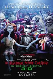 the nightmare before christmas 3d movie ign