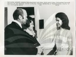ford betty ford and jacqueline kennedy onassis