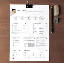 creative professional resume templates   Template    Free Printable Resume Templates      to Get a Job
