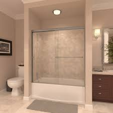 bathroom sliding shower door doors lowes arizona shower door