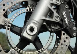abs bikes: