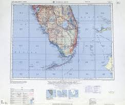 Avon Park Florida Map by Florida Maps Buy Online