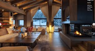 la bergerie u2013 a 16 000 square foot newly built chalet in