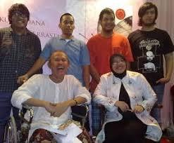 video FOTO Kondisi Kesehatan Pepeng Menurun 2011.