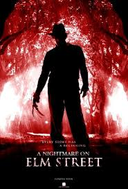 Scary Movie Review #3: A Nightmare on Elm Street