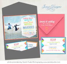 folded invitation july 2014 jeneze designs