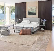Mattress Foundation King Bed Frames How To Attach Headboard To Tempurpedic Bed Tempur