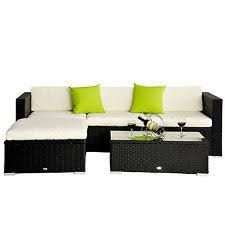 Wicker Outdoor Furniture Sets by Patio U0026 Garden Furniture Sets Ebay