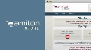 Amilon Store Amilon