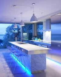 Kitchen Cabinet Lighting Led Kitchen Double Fluorescent Led Under Kitchen Cabinet Lighting