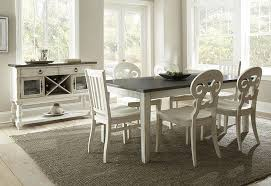 Steve Silver Dining Room Furniture Steve Silver Dining Room Lighthouse Zinc Top Dining Table