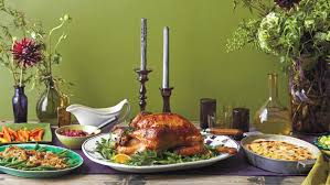 prepare ahead thanksgiving dinner thanksgiving recipes martha stewart