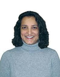 Kavita Sharma. Photo: Kim Spir - Sharma_Kavita5minsil2