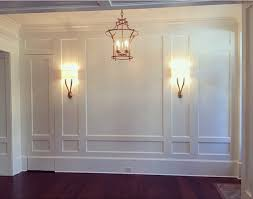 This Would Be A Beautiful Master Bedroom Lighting Pinterest - Bedroom wainscoting ideas
