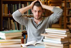 Tips for Dealing with    Too Much quot  Homework