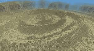 Minecraft New York Map Download by Mapping Using Real World Terrain Data Tutorials Archive