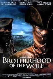 BROTHERHOOD OF THE WOLF คู่อลังการท้าบังลังค์