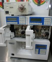 triad scientific hplc complete systems hewlett packard 1100