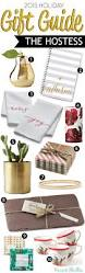 holiday gift guide fabulous hostess gift ideas