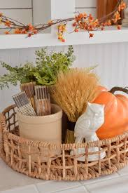 fall vintage kitchen decorating fox hollow cottage