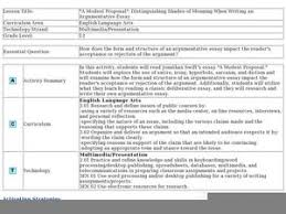 essay writing tips for  th graders   Seventh Grade Writing Standards